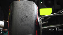 Tech analysis: How much did brake-by-wire contribute to the Mercedes clash