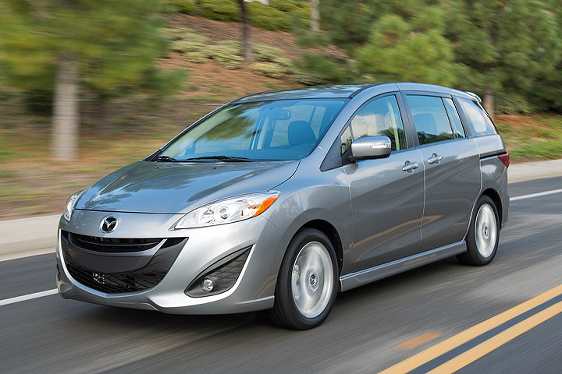mazda has officially killed the mazda5 minivan for 2016. Black Bedroom Furniture Sets. Home Design Ideas