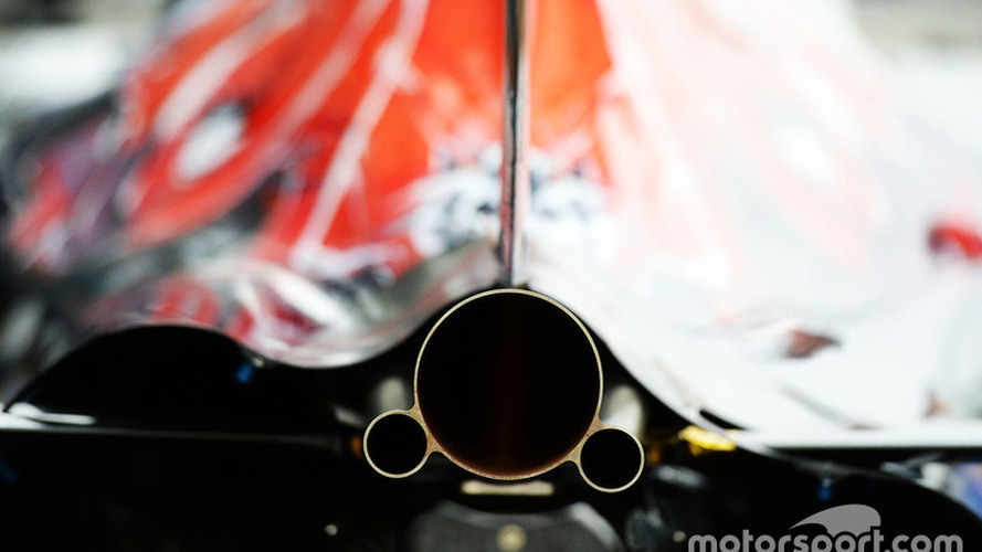 Bite-size tech: Toro Rosso STR11 asymmetric cooling