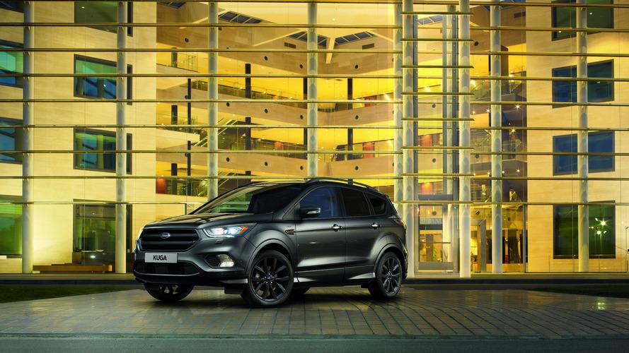 Ford - Un SUV