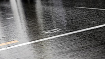 F1 set for first wet race of 2015
