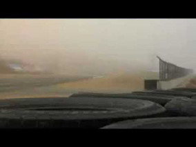 2012 Mustang Boss 302 Teaser