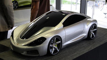 Future Porsche 911 design project by Nikolaos Siakos , 1000, 17.08.2011