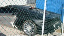 Lamborghini Aventador prototype - 5.8.2011