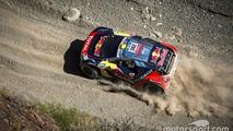 Dakar Cars, Stage 10: Peterhansel leads, drama for Sainz, Al-Attiyah