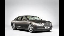 Neu: Bentley Flying Spur