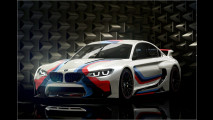 Virtueller Super-BMW