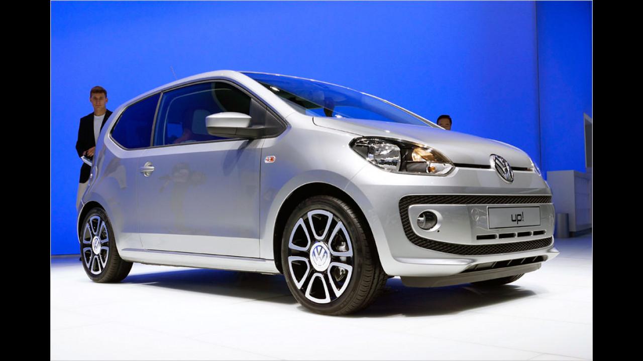 2011: VW Up