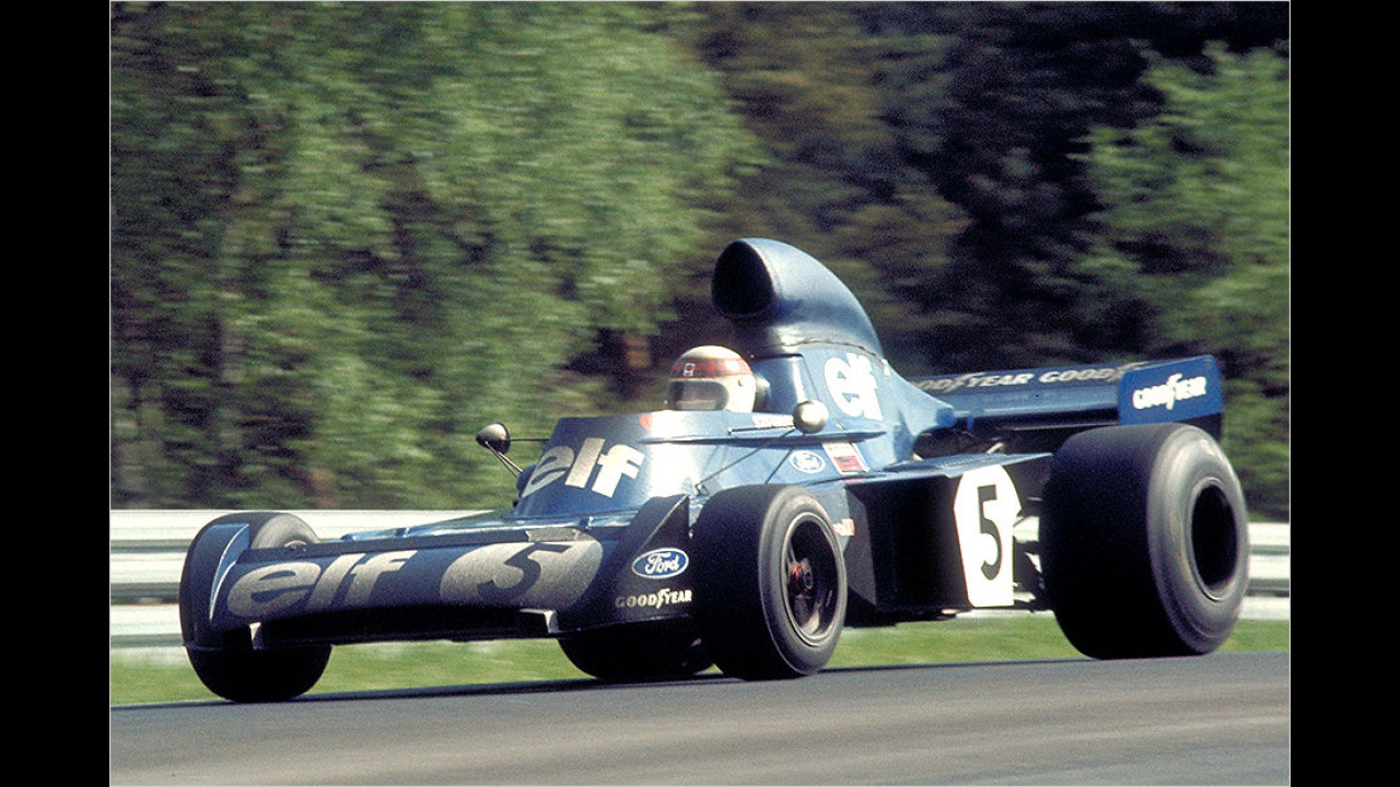 Ford-Cosworth (1973)