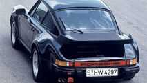 Porsche 911 Turbo 3.3 Coupé (MY 1986)