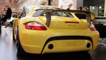 Eibach Aston Martin AMV8 HP400+