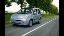 Renault Kangoo Be Bop Z.E.