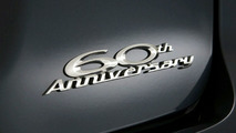 Holden VE Commodore 60th anniversary edition