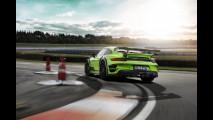 Porsche 911 GTstreet R by Techart, per chi vuole di più