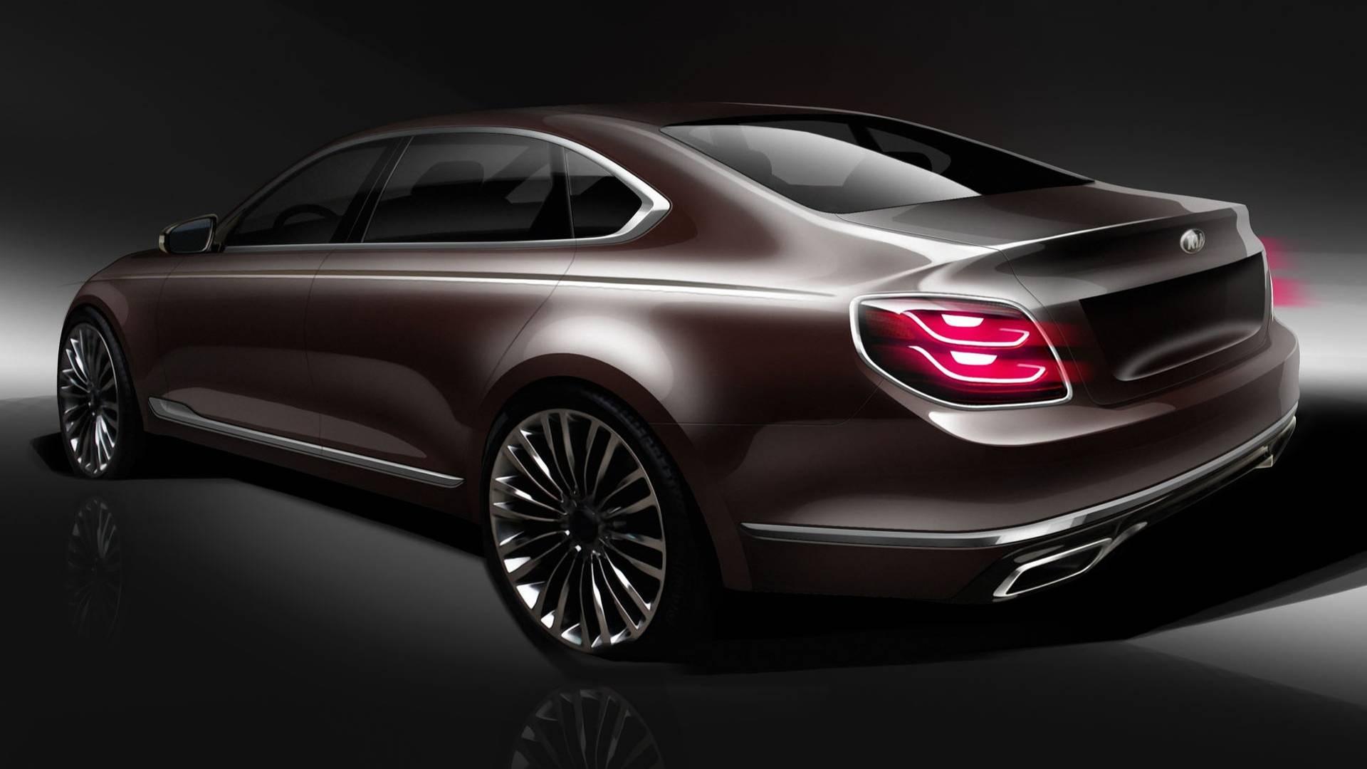 A $66,000 Kia?? [Archive] - BMW M3 Forum com (E30 M3 | E36