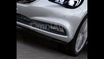Nuova Opel Insignia, il rendering