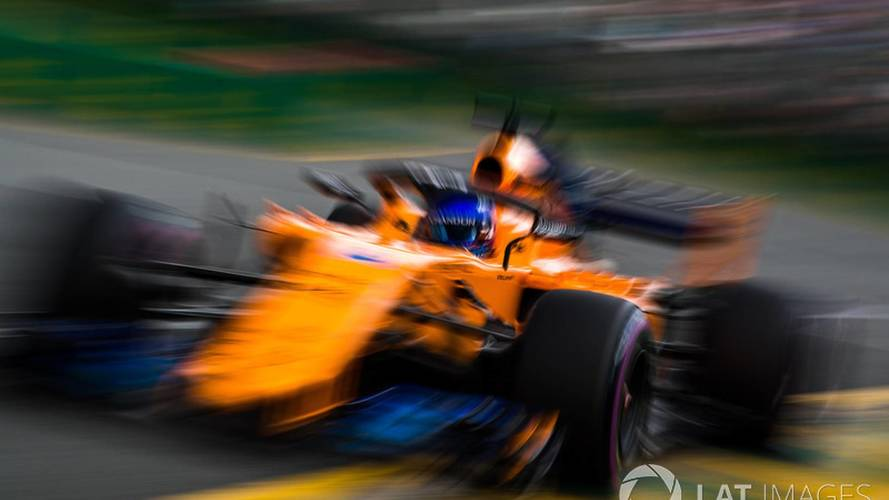 McLaren, los más arriesgados en la elección de neumáticos para Bahrein