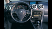 Peugeot 1007 mit 2-Tronic