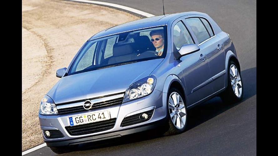 Neuer Opel Astra: Einstiegspreis jetzt bekannt gegeben