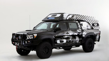 Toyota Tacoma Oakley Surf for SEMA - 31.10.2011