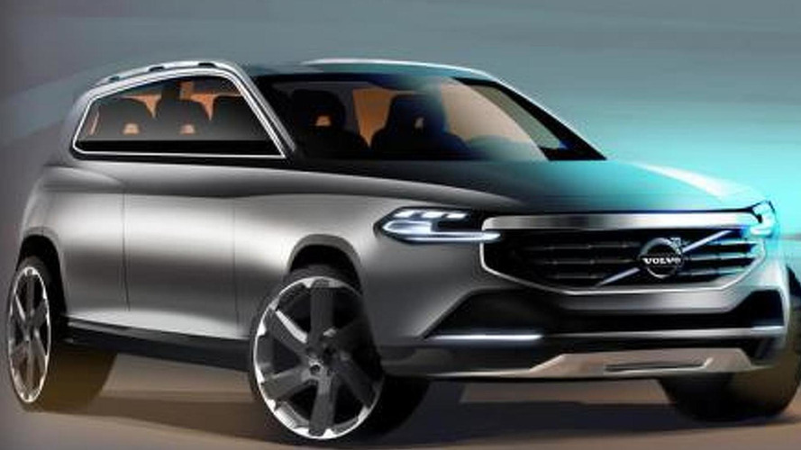 Volvo CEO confirms nine new or updated models by 2015 - report