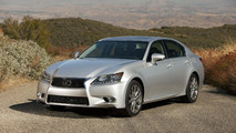 2013 Lexus GS 250 - 21.11.2011
