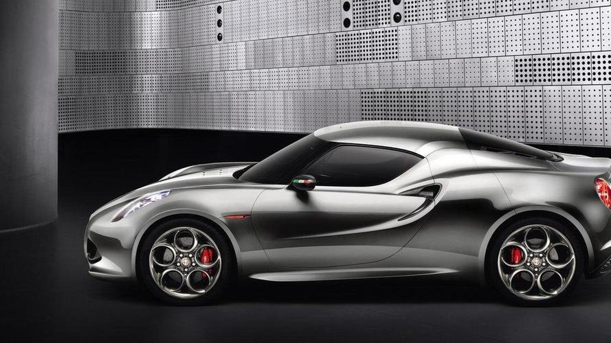 Alfa Romeo 4C development running ahead of schedule - report