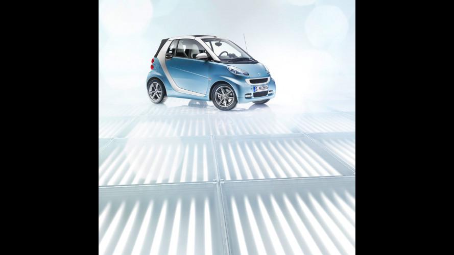 smart fortwo edition lightshine