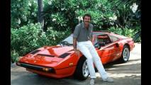 La Ferrari di Magnum P.I.