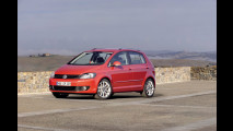 Nuova Volkswagen Golf Plus