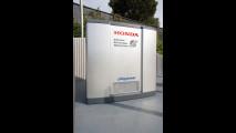 Honda Home Energy Station