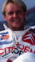 Ex Citroen WRC driver Philippe Bugalski passes away at age 49