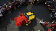 Ferrari 599XX Evo delivered to Google exec [video]