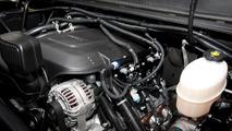 bi-fuel 2013 Chevrolet Silverado