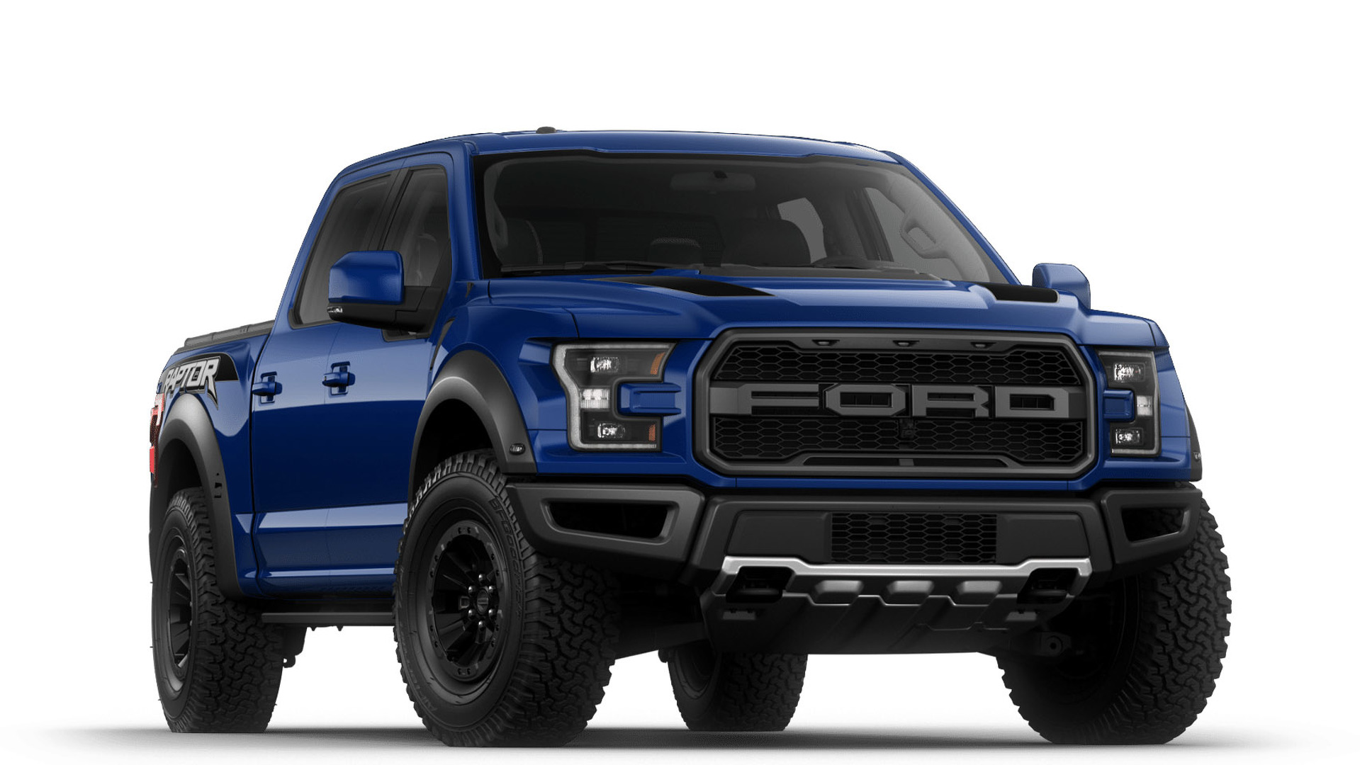 The most expensive 2017 Ford F150 Raptor is 72965