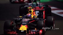 Verstappen calls for F1 rules rethink