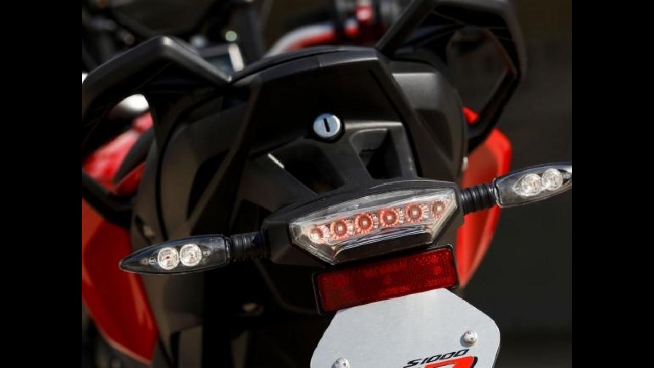 Apresentada no Salão Duas Rodas, BMW S1000 XR chega mais cara que o anunciado