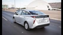 Toyota Prius tem novo recall no Brasil, agora por falha no freio de estacionamento