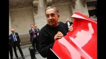 Sergio Marchionne cancela participação nesta edição do Salão de Paris