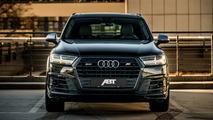 Audi SQ7 par ABT Sportsline