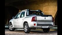 'Made in Brazil', Renault Duster Oroch tem inicio de pré-venda na Argentina