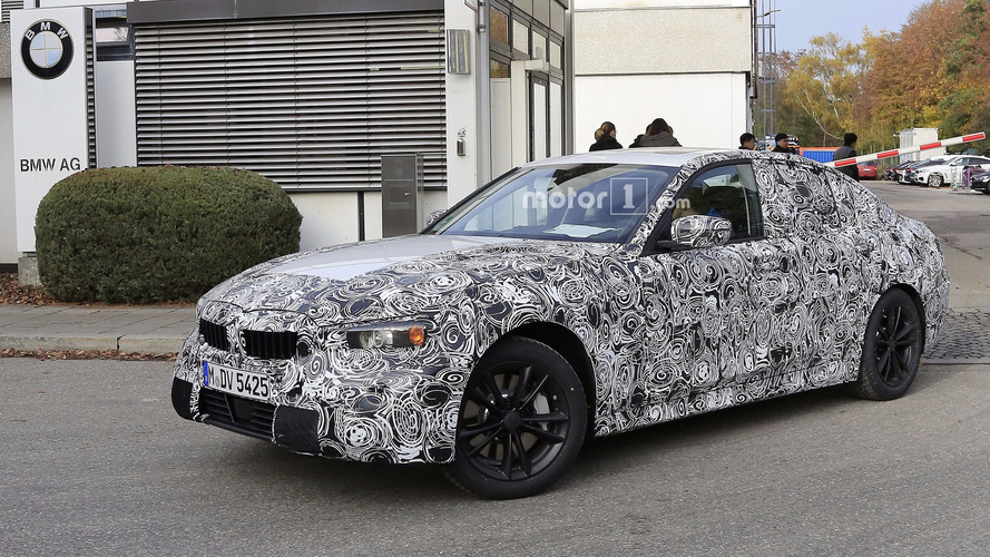 Next-gen BMW 330d, X3 xDrive30d Diesels Heading To U.S.?