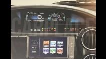 Vazou: Toyota Etios 2017 terá câmbio AT, motores mais potentes e até painel digital