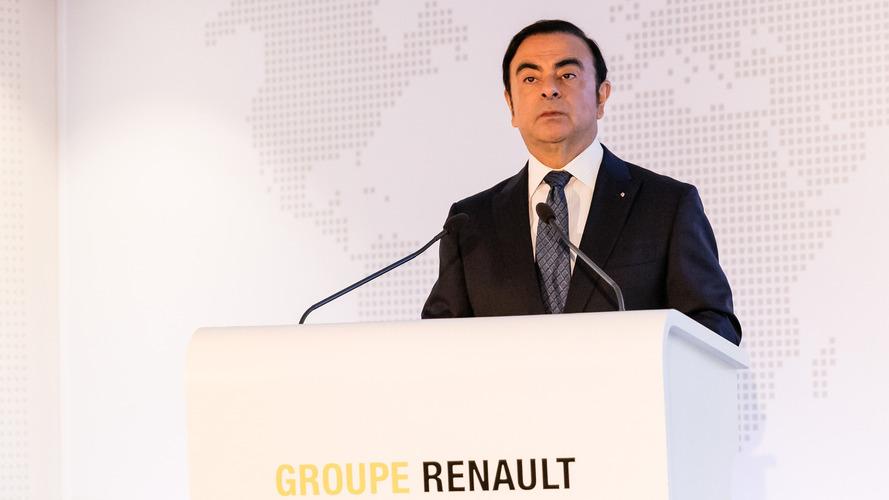 Renault et Nissan en route pour fusionner ?