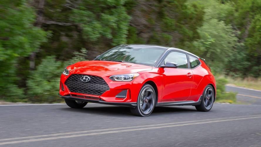 Primeiras impressões: Hyundai Veloster 2019 é descolado e ainda mais divertido