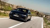 2019 Audi A6 Sedan extended gallery
