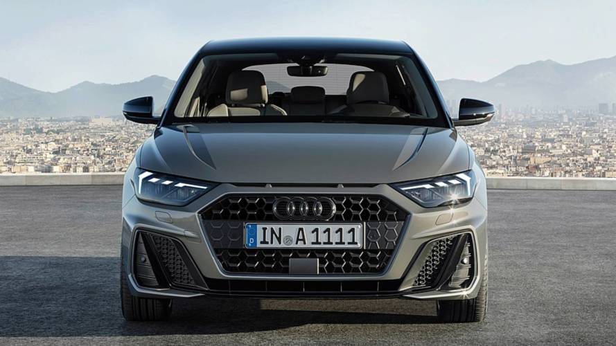 Audi A1, nuova e vecchia a confronto