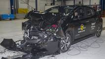 Nissan LEAF -Euro NCAP Crash Test 2018