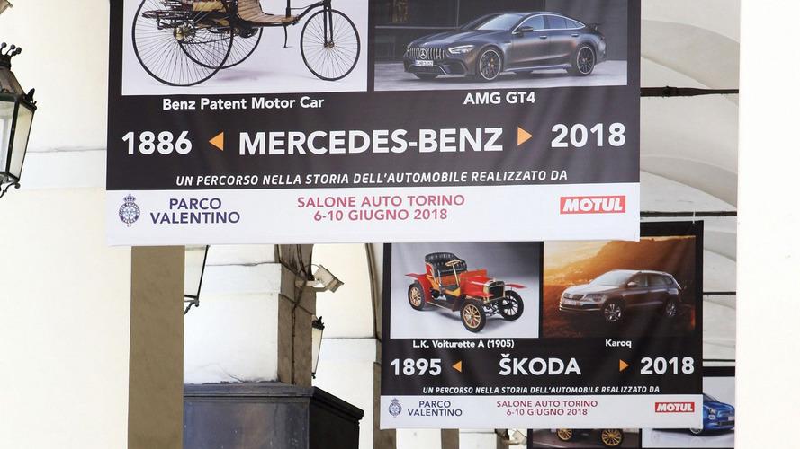 """Parco Valentino 2018, a Modena una """"lezione"""" di storia"""