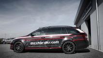 Skoda Octavia Combi RS by mcchip-dkr